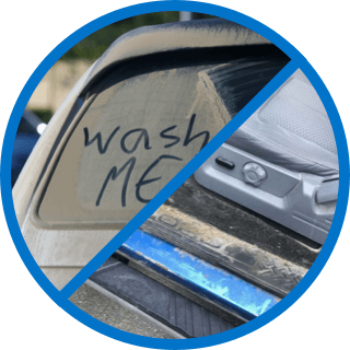 the works - complete mobile auto detailing in ottawa