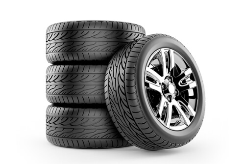 tire change specialists